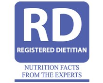 how to become a registered dietitian in california